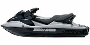 Sea Doo GTX 215 vandens motociklas